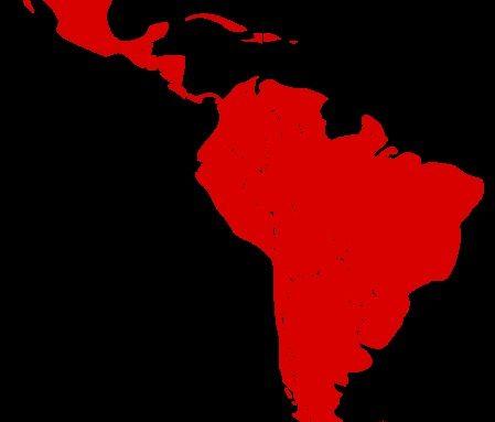 A experiência socialista na América Latina