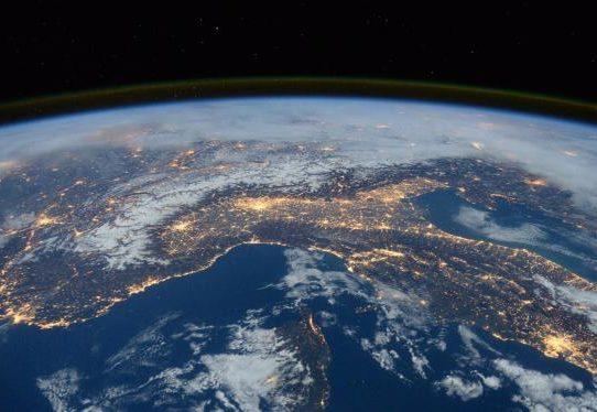 A insustentável circularidade da terra e das pretensões humanas de perfeição