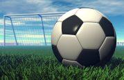 Lembranças de um jogador de futebol
