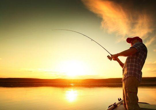 historia de pescador