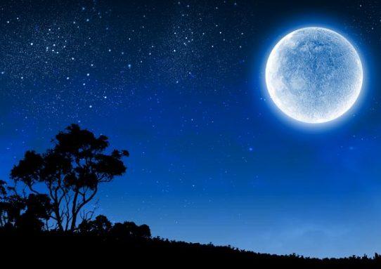 O indio apaixonado pela lua